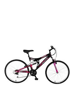 flite-taser-dual-suspension-ladies-mountain-bike-18-inch-frame
