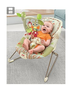 fisher-price-woodsy-friends-comfy-time-bouncer