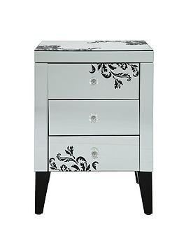 laurence-llewelyn-bowen-scaramouche-3-drawer-table