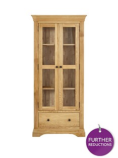 luxe-collection-luxe-collection-constance-oak-ready-assembled-glass-door-display-cabinet