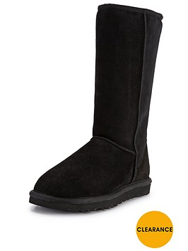 ugg-classic-tall-boots-black