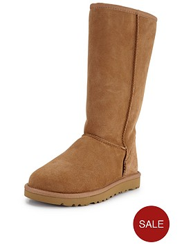 ugg-classic-tall-boots-chestnut