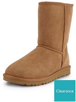 ugg-classic-short-boots-chestnut