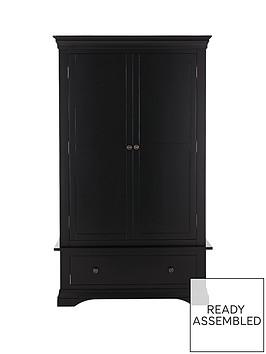 constance-solid-oak-2-door-1-drawer-wardrobe