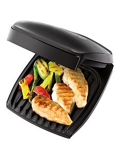 george-foreman-18471-4-portion-health-grillnbspwith-freenbspextended-guarantee