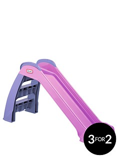 little-tikes-my-first-slide-pink