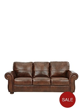 cassina-3-seater-italian-leather-sofa