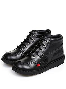 kickers-junior-kick-stylee-hi-school-shoes-black