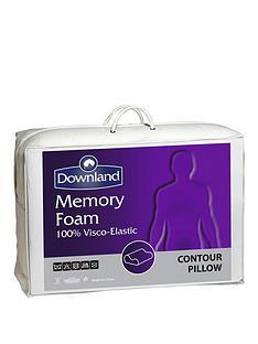 downland-5-cm-memory-foam-mattress-topper