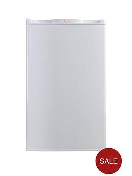 swan-sr5191w-50cm-under-counter-fridge-with-ice-box-white