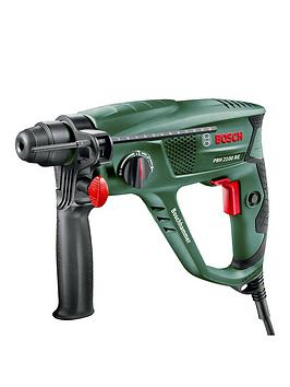 bosch-pbh-2100-re-550-watt-pneumatic-rotary-hammer-drill
