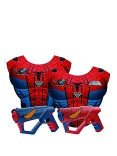 spiderman-mega-laser-set