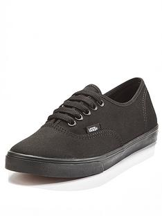 vans-authentic-lo-pro-plimsolls