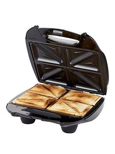 russell-hobbs-18023-4-round-sandwich-makernbspwith-free-extended-guarantee