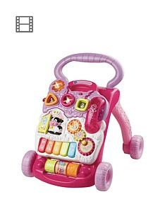 vtech-baby-first-steps-baby-walker-pink