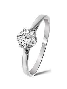 love-diamond-9-carat-white-gold-50pt-diamond-certified-solitaire-ring-with-certificate