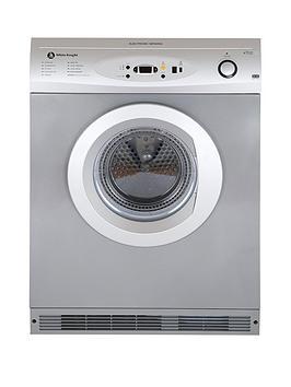 white-knight-c86a7s-7kg-load-vented-sensor-dryer-silvernbsp