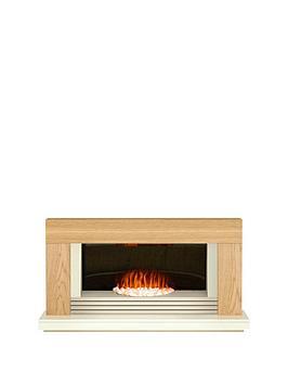 adam-fire-surrounds-carrera-oak-electric-fireplace-suite