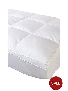 cascade-home-all-natural-luxury-3-inch-feather-mattress-topper