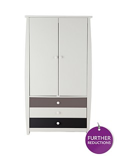 ladybird-orlando-fresh-2-door-3-drawer-kids-wardrobe