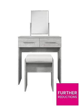 prague-dressing-table-stool-and-mirror-set