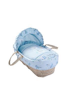 clair-de-lune-blue-ahoy-palm-moses-basket
