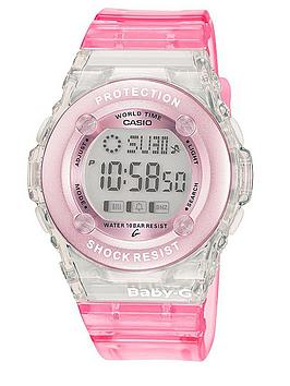 casio-baby-g-pink-ladies-watch