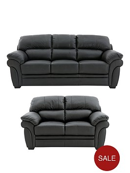 portland-3-seater-2-seater-leather-sofa-buy-and-save