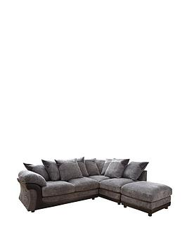 academy-right-hand-corner-chaise-sofa-and-footstool-set