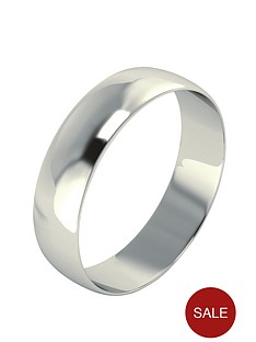 love-gold-9-carat-white-gold-d-shape-wedding-band-5-mm