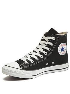 91b4cbefad9f Converse Chuck Taylor All Star Hi-Tops