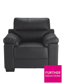 saskia-leatherfaux-leather-armchair