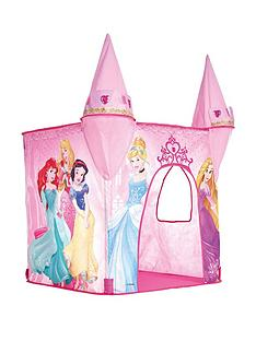Disney Princess Castle Feature Tent  sc 1 st  Littlewoods Ireland & Tents | Kids room accessories | Toys | www.littlewoodsireland.ie