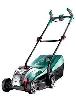 bosch-rotak-32-lithium-ion-ergoflex-cordless-rotary-lawnmower-32-cm-cutting-width