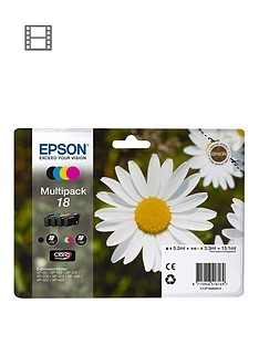 epson-multipack-4-colours-18-claria-home-ink