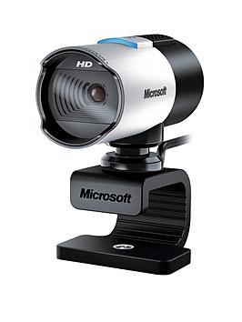 microsoft-lifecam-studio