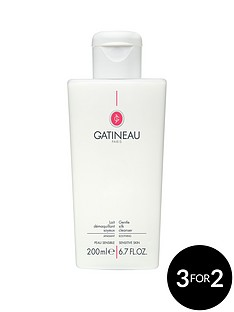 gatineau-gentle-silk-cleanser-200ml