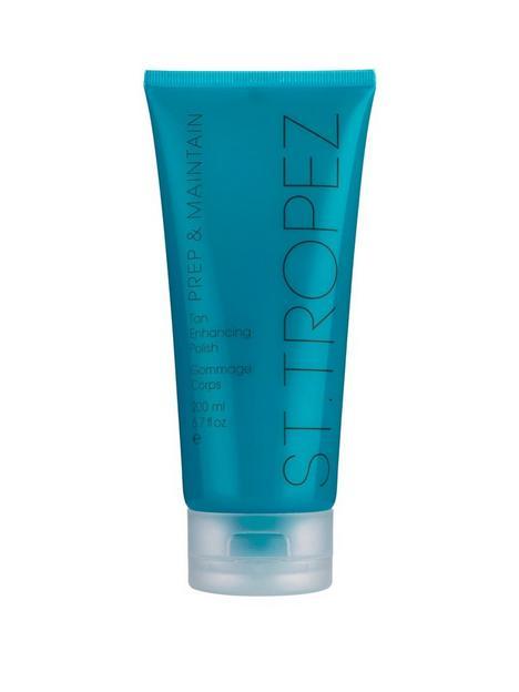 st-tropez-tan-enhancing-body-polish-200ml