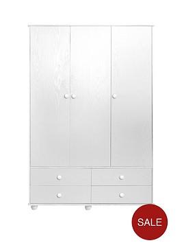 kidspace-nova-3-door-4-drawer-wardrobe