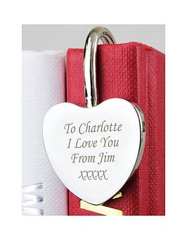 the-personalised-memento-company-personalised-silver-heart-bookmark