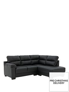 saskia-leatherfaux-leather-right-hand-compact-corner-chaise-sofa