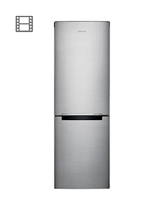 samsung-rb29fsrndsaeu-60cm-frost-free-fridge-freezer-with-digital-inverter-technology-silver