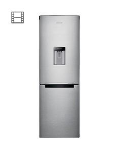 samsung-rb29fwrndsaeu-60cm-wide-frost-free-fridge-freezer-with-digital-inverter-technology-andnbsp--silver