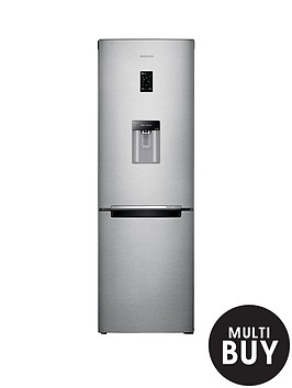 samsung-rb31fdrndsaeu-60cm-frost-free-fridge-freezer-with-digital-inverter-technology-silver