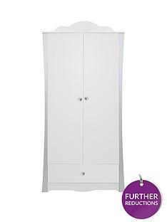 ladybird-rebecca-2-door-1-drawer-kids-wardrobe