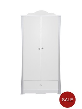ladybird-rebecca-2-door-1-drawer-kids-wardrobe
