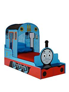 thomas-friends-thomas-toddler-feature-bed