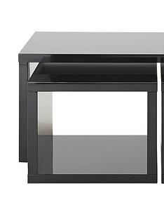 echo-gloss-coffee-table-with-pull-out-side-tables
