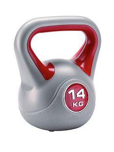 york-14kg-vinyl-kettlebell