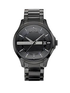 armani-exchange-black-ip-mens-watch
